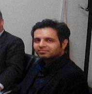 مهندس شاه محمدی